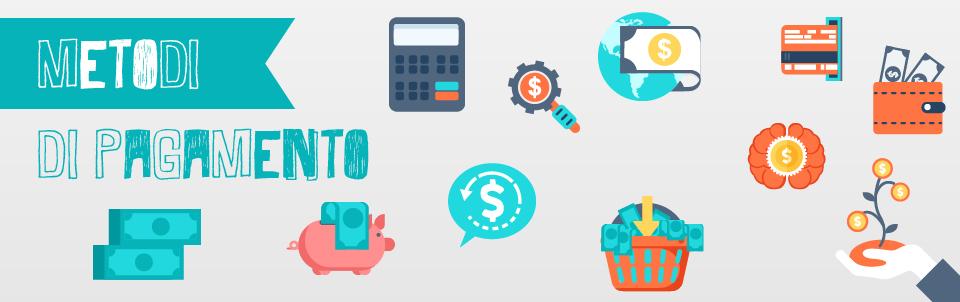 metodi pagamento happy service