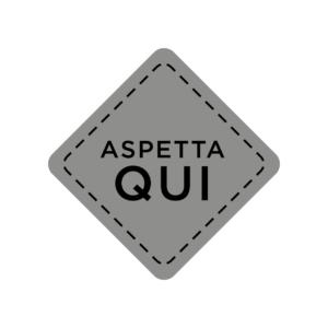 Adesivo calpestatile quadrato